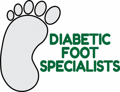 Diabetic Foot Specialists Logo